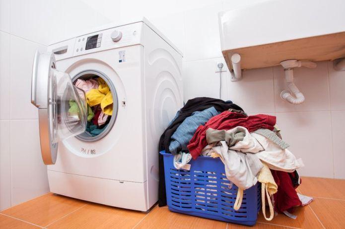 cách giặt quần áo thơm như tiệm