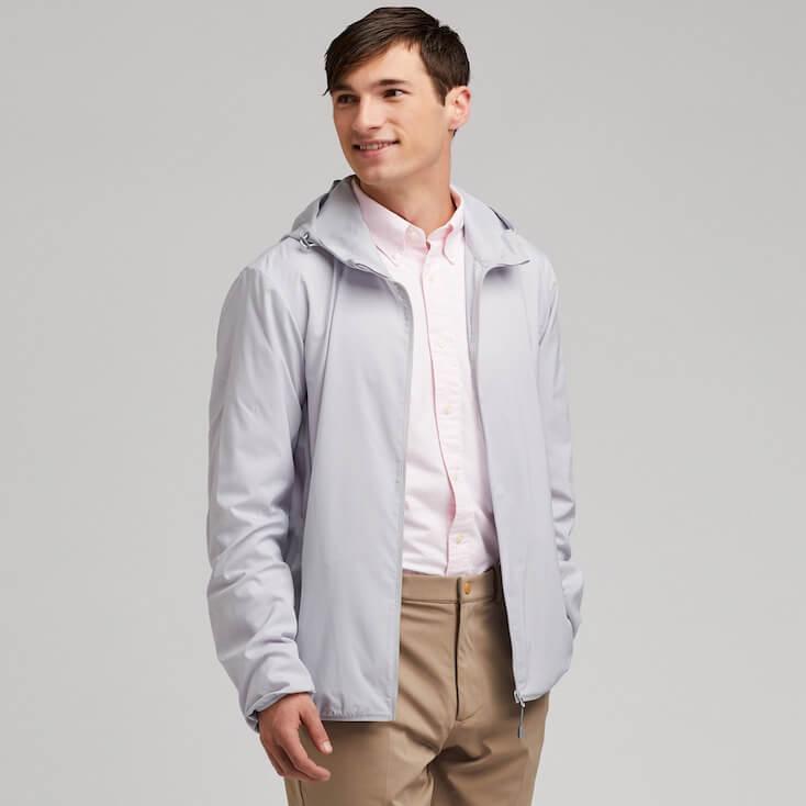 cách chọn áo khoác chống nắng