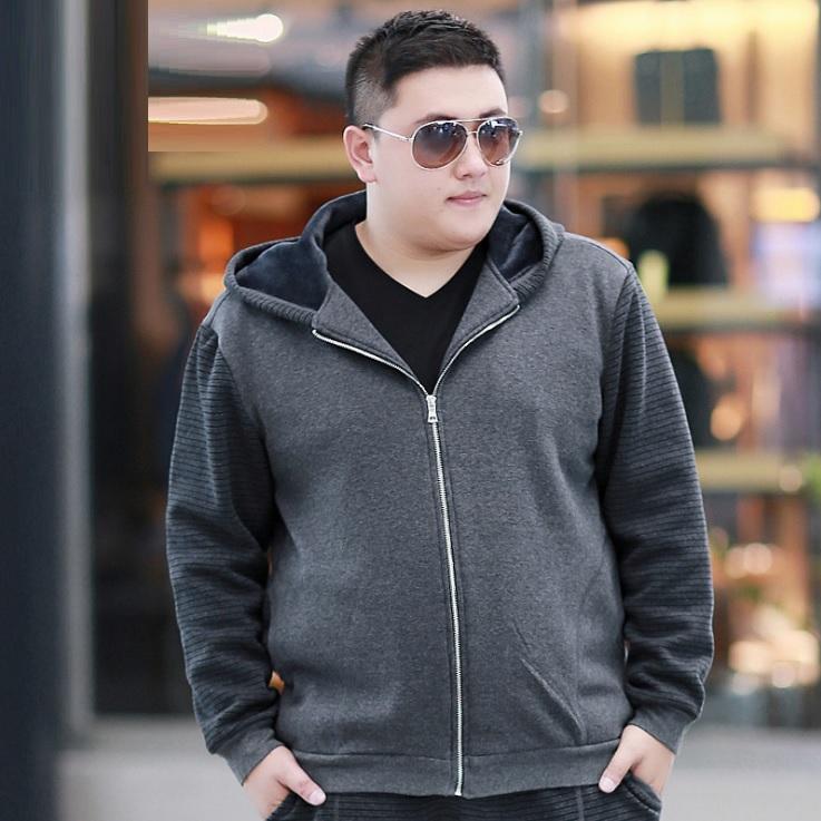 người béo mặc áo khoác gì