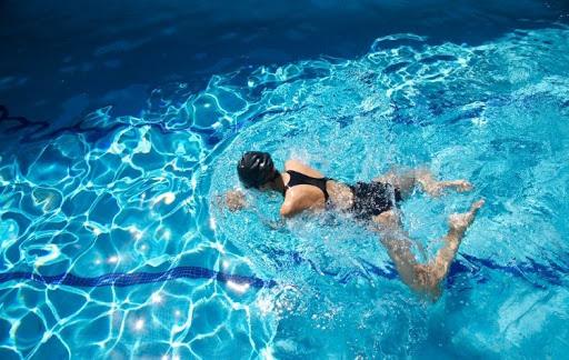 kiểu bơi nào dễ học nhất