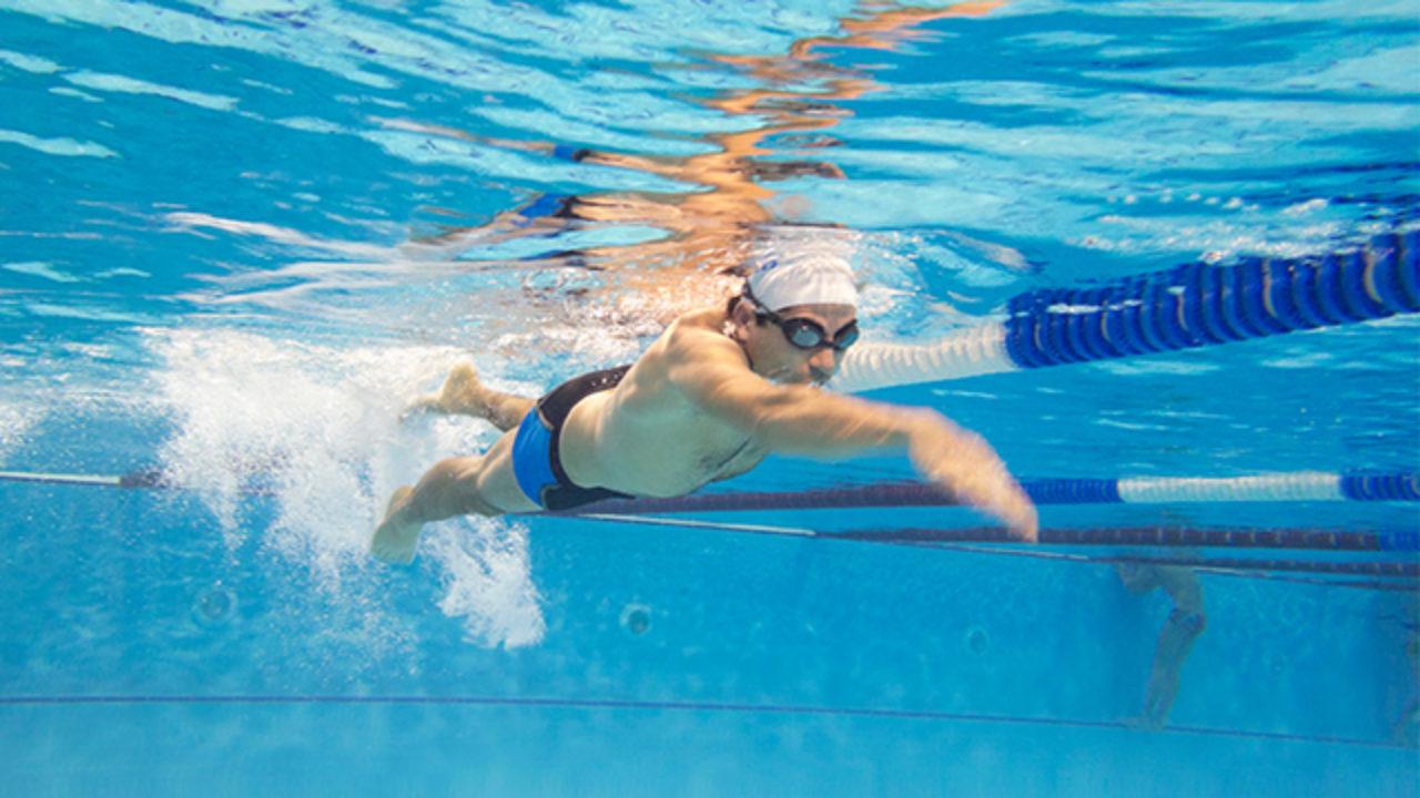 kỹ thuật bơi nhanh nhất