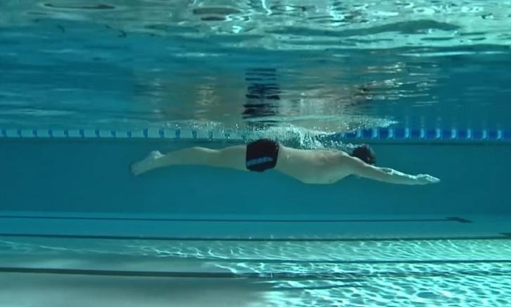lỗi bơi ếch
