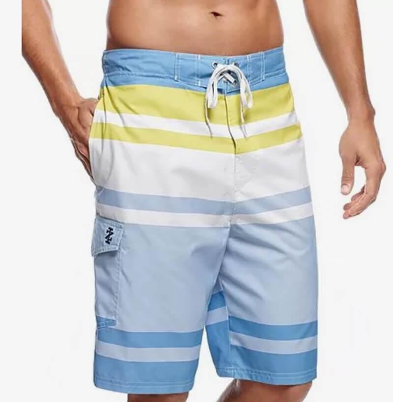 quần bơi nam cho người mập